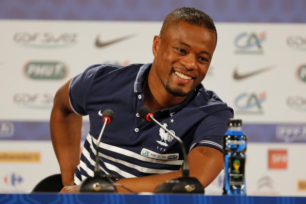 Manchester United's Patrice Evra: A Smart Signing for Juventus