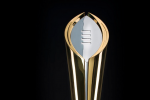 New CFB Playoff Trophy Unveiled