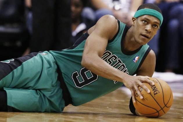 Report: Rockets Are Likely to Target Rondo in Trade...