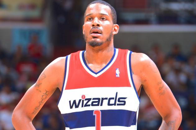 Houston Rockets Bank $32 Million on Better 2nd Go-Round with Trevor Ariza