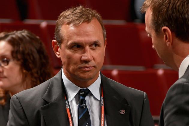 NHL Offseason Review: Atlantic Division
