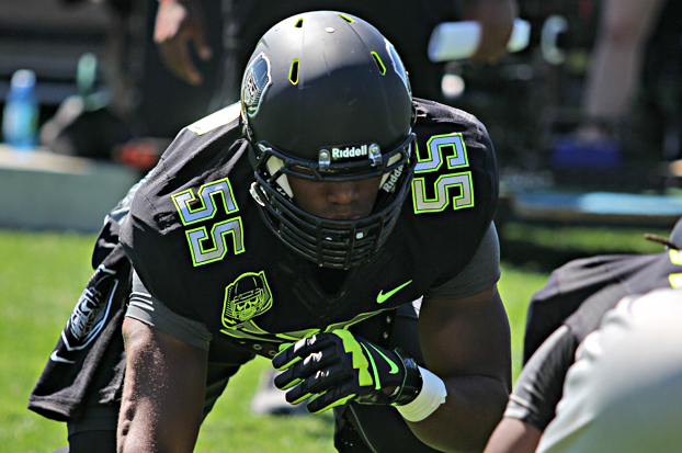Re-Evaluating Oregon's Recruiting Class After the 2014 Opening