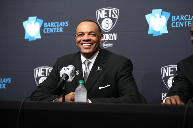 Hollins Rounds out His Coaching Staff