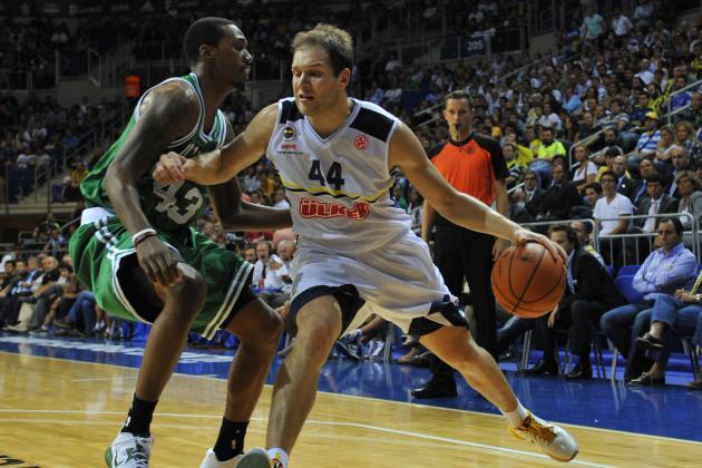 Nets Close to Deal with Bojan Bogdanovic