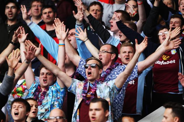 4 Reasons to Be Optimistic as an Aston Villa Fan