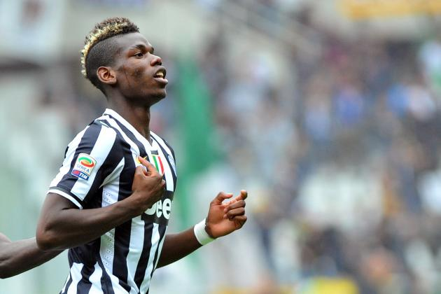 Chelsea Transfer News: Latest on Paul Pogba, Romelu Lukaku and More