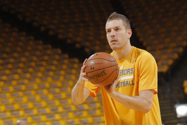 David Lee Injury: Updates on Warriors Star's Status and Recovery