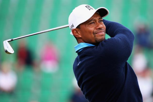British Open TV Schedule 2014: Dates, Coverage Info and Predictions