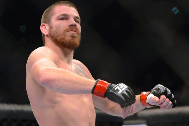 Jim Miller's Plan for Donald Cerrone: 'Same as Always: Beat the Hell out of Him'