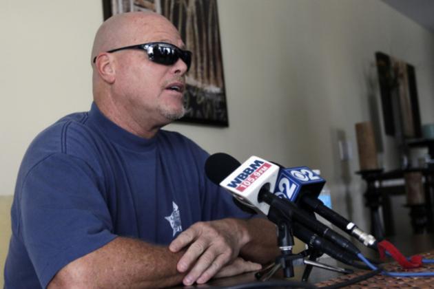 DEA Reportedly Investigating Alleged Prescription Drug Abuse in NFL