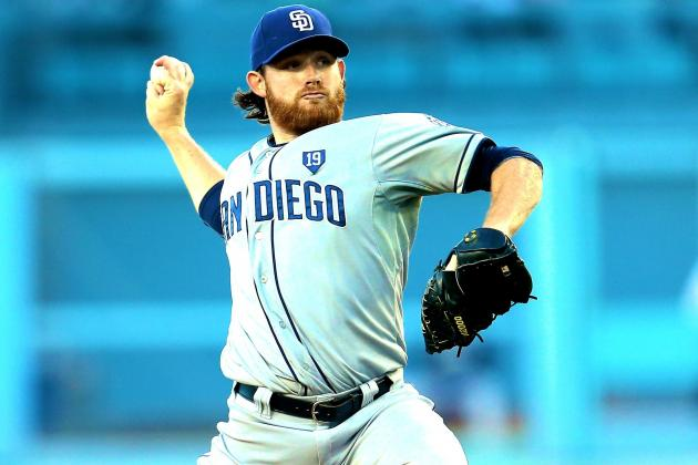 Ian Kennedy Trade Rumors: Latest Buzz and Speculation Surrounding Padres Star