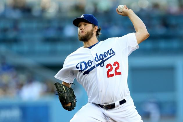 Kershaw 'Assumed' He Wasn't Starting ASG