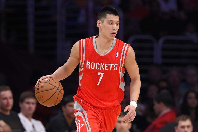 Why Jeremy Lin Will Thrive with the Los Angeles Lakers