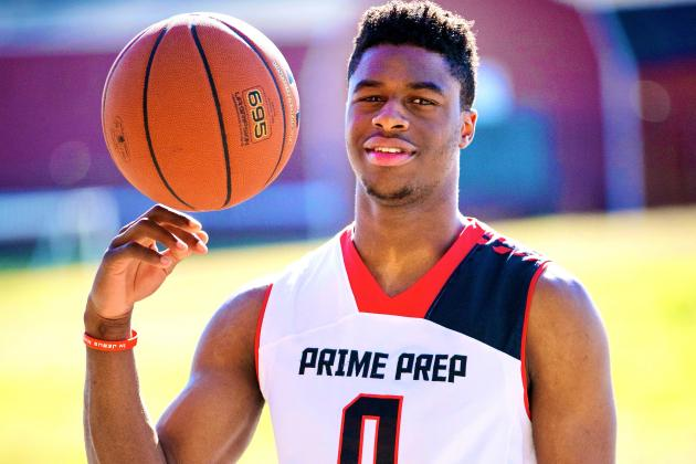 Will Emmanuel Mudiay Start a Trend by Leaving SMU to Play Overseas?