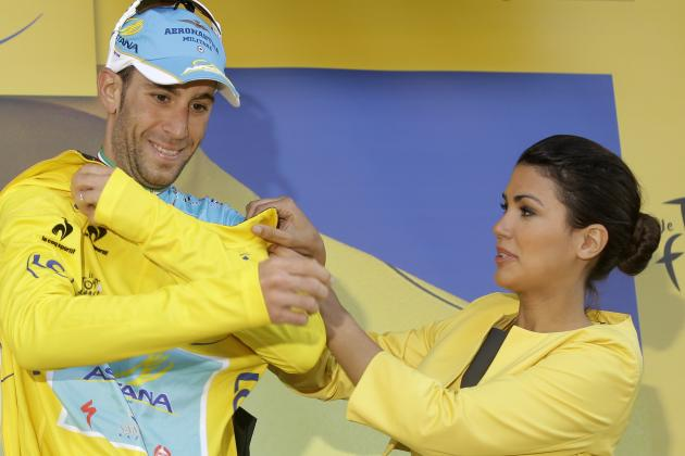 Tour De France 2014: Breaking Down Remaining Challengers to Vincenzo Nibali