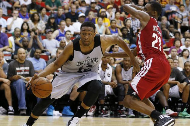 NBA Summer League 2014: Day 4 Results, Scores, Highlights, Stats and Standings