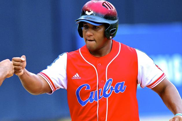 MLB's Cuban Pipeline: Who's Next?
