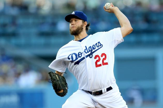 Kershaw Doesn't Feel Slighted by Waino's Start