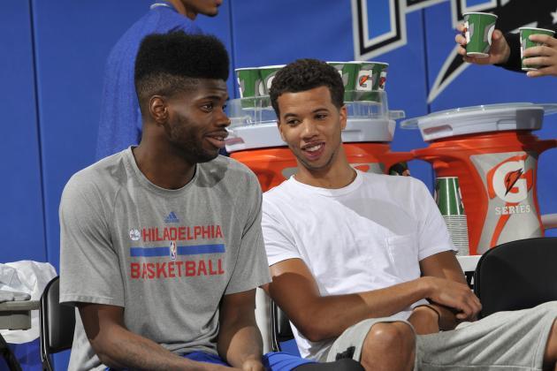 Las Vegas Summer League 2014: Young Stars Whose Performances Should Excite Fans