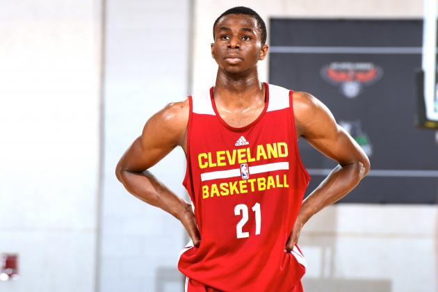 Kevin Love Trade Must Not Cost Cleveland Cavaliers Andrew Wiggins