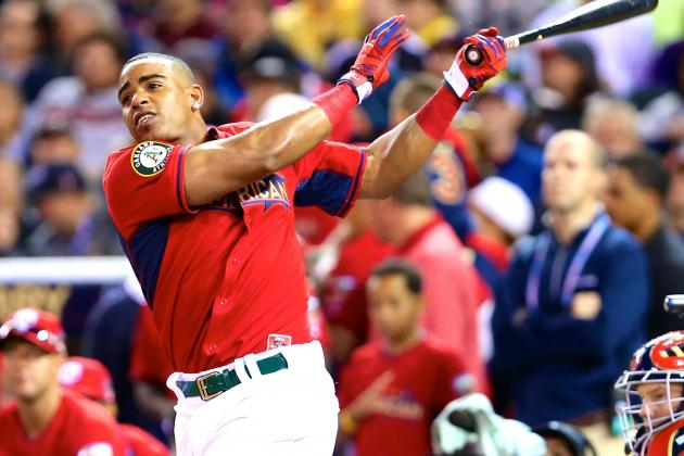 MLB Home Run Derby 2014: Live Results and Highlights