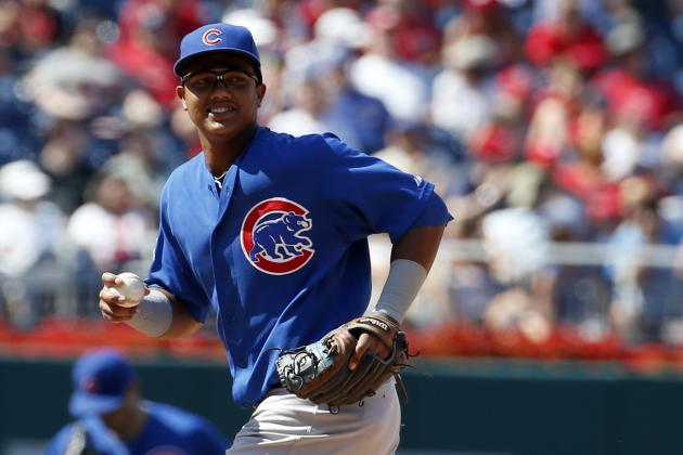 Starlin Castro Trade Rumors: Latest Buzz and Speculation Surrounding Cubs Star