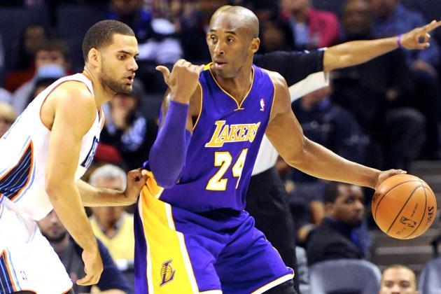 Will Kobe Bryant Eventually Choose Another Title Shot Over Loyalty to Lakers?