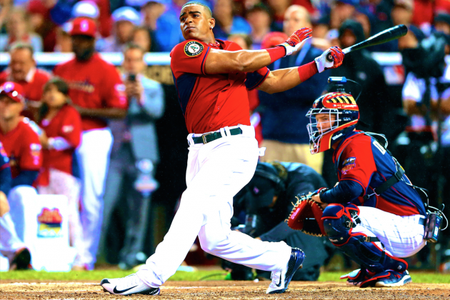 MLB Home Run Derby 2014 Results: Winner, Twitter Reaction and Highlights