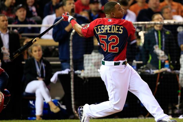 2014 Home Run Derby Results: Convoluted Structure Still Led to Deserving Winner