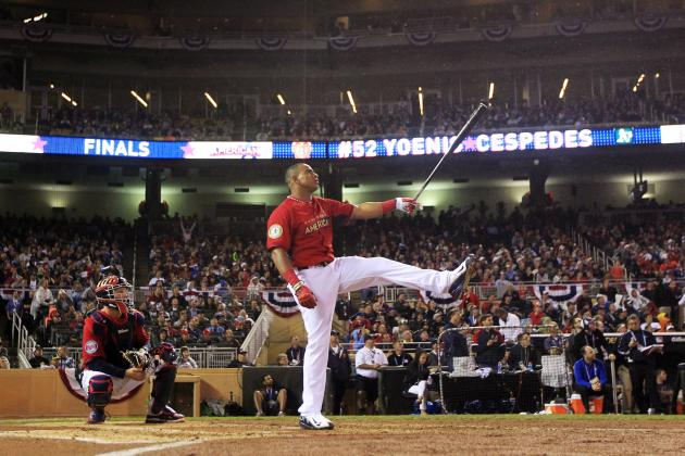 MLB Home Run Derby 2014: Full Results and Key Storylines from Event