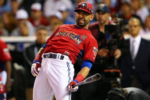 Home Run Derby 2014: Most Disappointing Results from Monday Night's Event