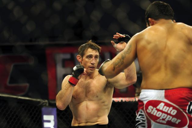 UFC 178: Is Tim Kennedy Wise to Face Yoel Romero?