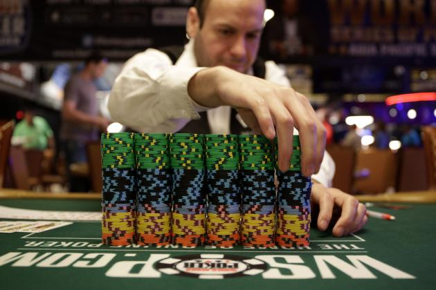WSOP 2014: Main Event Results and Prize Money Payouts from Final Table
