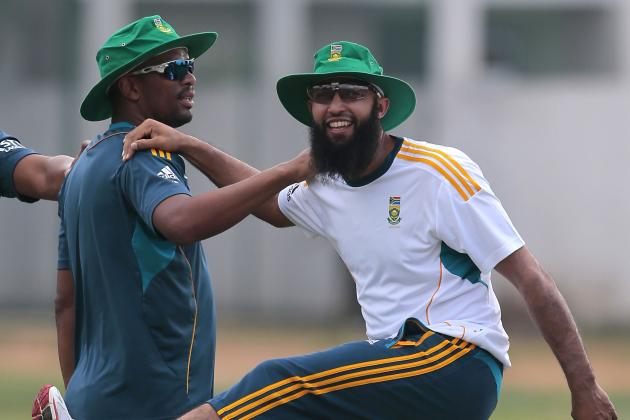 Sri Lanka vs. South Africa, 1st Test: Date, Time, Live Stream, TV Info, Preview