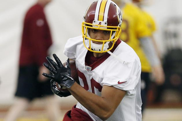 Need to Know: Redskins' Reed Puts in Extra Work