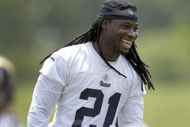 Time to Produce: CB Janoris Jenkins