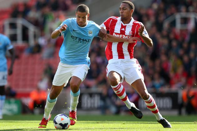 Jack Rodwell Must Leave Manchester City to Salvage Career