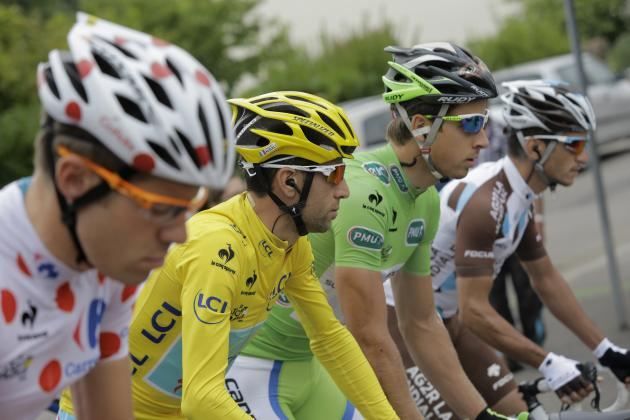 Tour de France 2014: Stage 11 Route, Live Stream, Predictions, Updated Standings