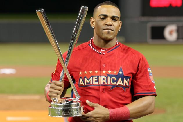 2014 Home Run Derby Results: Winner and Reaction to Bracket-Style Format