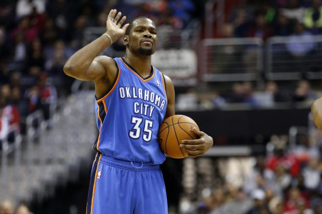 Stephen A. Smith Thinks Kevin Durant Could End Up with the Wizards