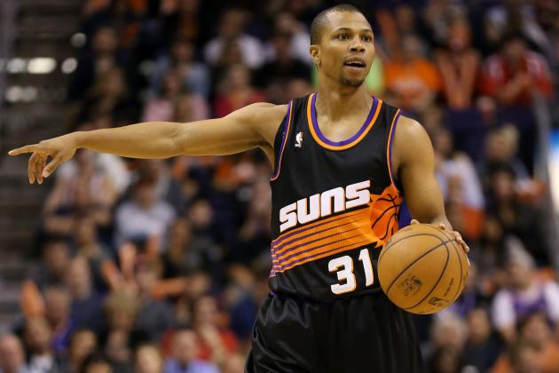 Thunder Sign Sebastian Telfair