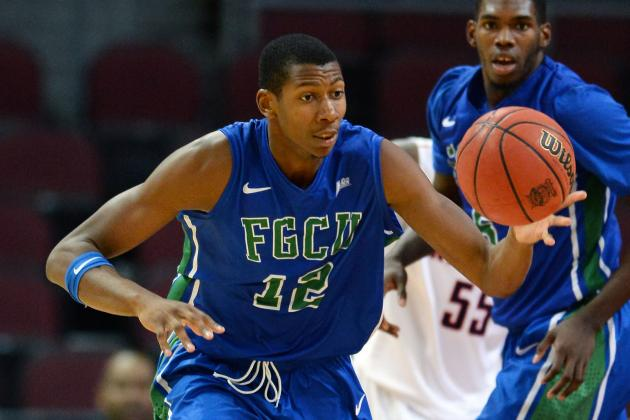 FGCU Transfer McKnight's Waiver Denied