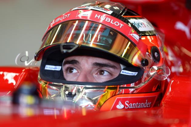 Assessing Jules Bianchi as a Replacement for Kimi Raikkonen at Ferrari in 2015