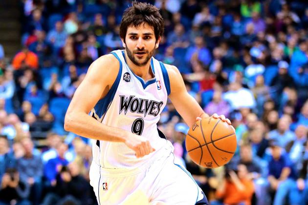 Ricky Rubio Contract: Latest News and Rumors on Negotiations with Timberwolves