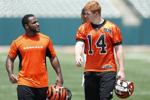 Cincinnati Bengals 53-Man Roster Prediction and Analysis