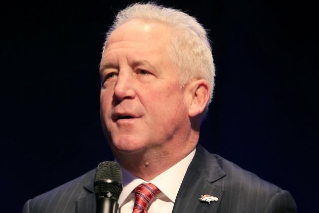 Is John Fox the Right Coach for the Denver Broncos?