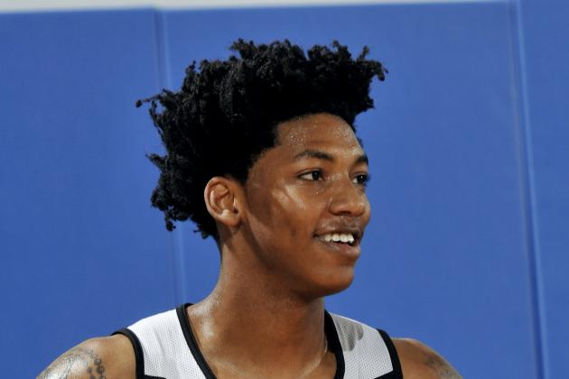 Summer League Recap: Elfrid Payton