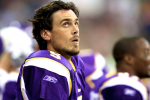 Kluwe to File Suit Against Vikings