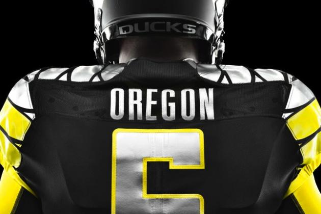 How Nike and Oregon Created College Football's Perfect Brand