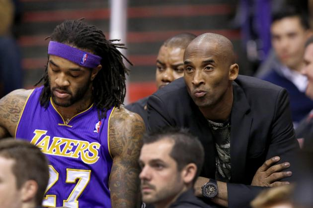 Los Angeles Lakers Taking Smart Approach to 2014 Free Agency